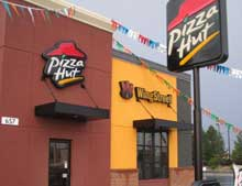 scope of the project of pizza hut Pizza hut: the literacy project represents a global commitment to literacy and reading help start a new chapter for millions of children by enabling access .